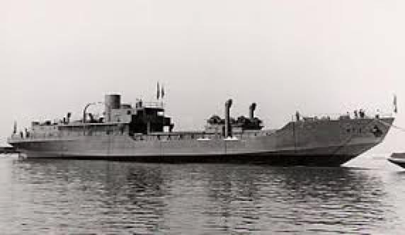 The Kriegstransporter Programme
