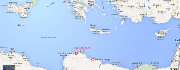 Ras el Hilal