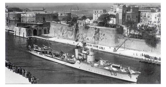 Torpedo Boat Lupo 1024x540