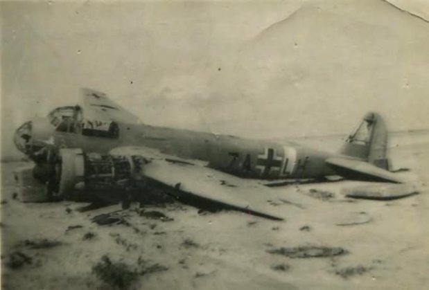 The Innards of Intelligence – Luftwaffe Aerial Recce Report 12 January1942