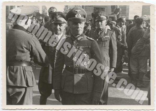 15 February 1941: ParadeDay