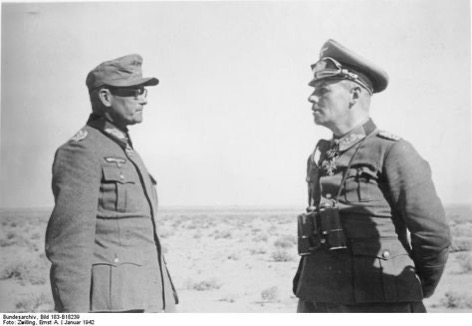 7150bc52564d90c1a70a7da9f3a9019c major general rommel