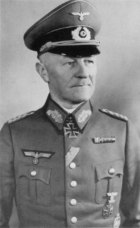 5th Light arrives: D.A.K. war diary entry for 21 February1941