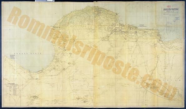 0025 Lage NA 30 Apr 1942