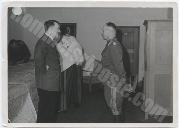Misplaced Optimism – Hitler's Directive 32, 11 June1941