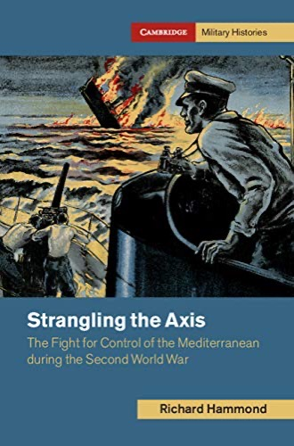 "New Book – ""Strangling the Axis"" by Dr. Richard Hammond"