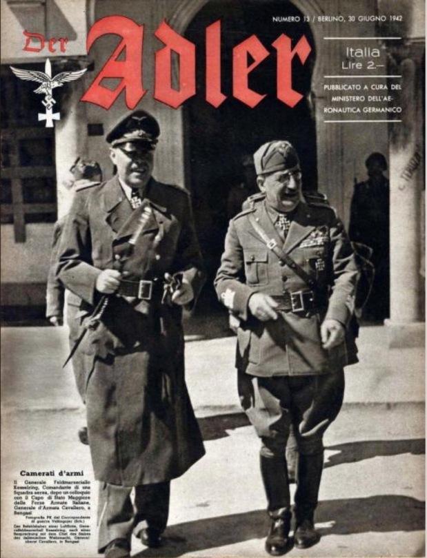 Luftwaffe Magazine Der AdlerOnline