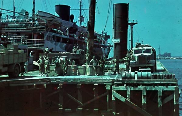 Transport Ship Tonnage Losses duringCRUSADER