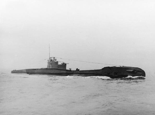 HMS Tempest