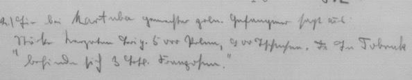 Panzerarmee Intelligence Assessment 3 February1942