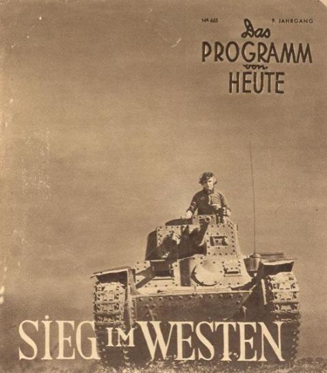 Sieg im Westen 133570477 large